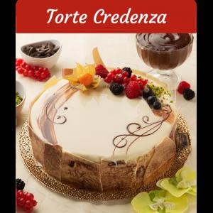 Torte Credenza