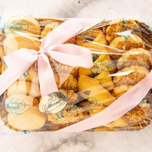 I biscotti di Pasticceria Ottocento - Ordina Online a Milano