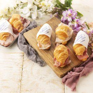 Croissant Salati | Pasticceria Ottocento