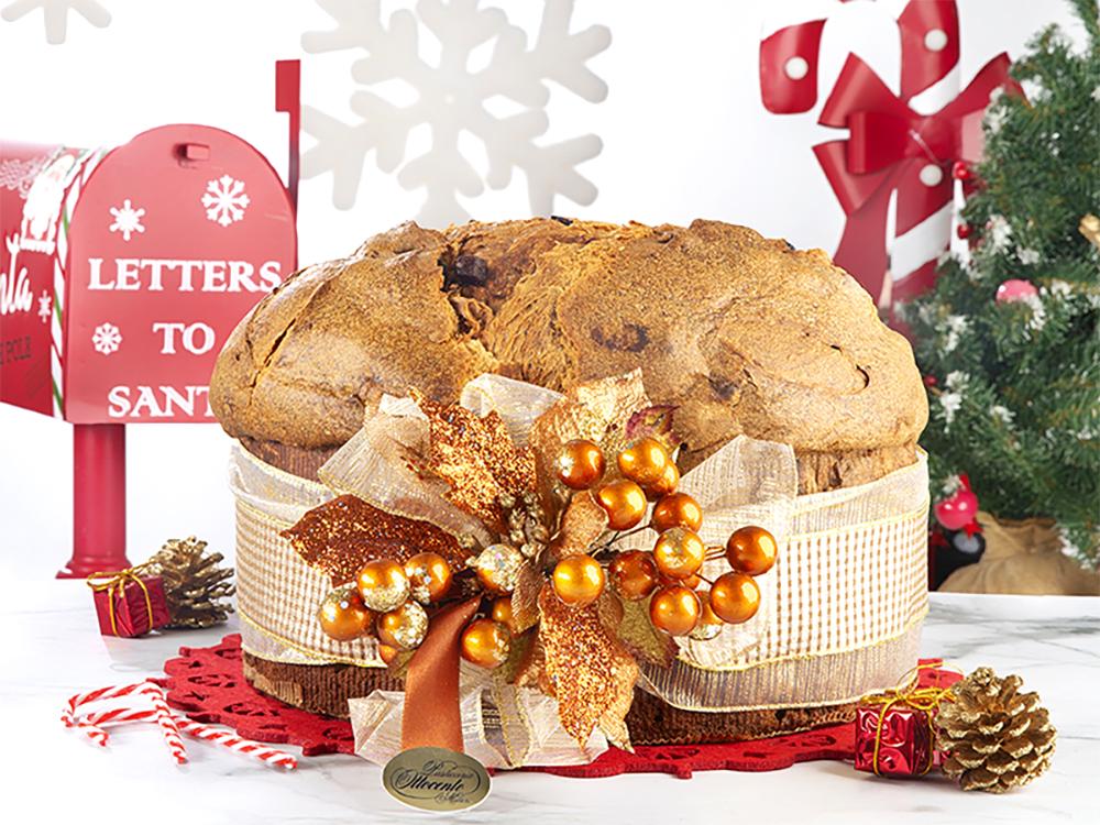 Pasticceria Ottocento - Cover Natale