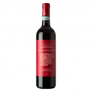 Rosso di Montalcino | Shop Online | Pasticceria Ottocento