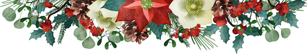 Pasticceria Ottocento - Divider Natale - 3
